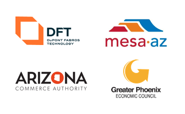 DuPont Fabros Technology Inc. a leading owner, developer, operator, and manager of multi-tenant wholesale data centers, has announced it has purchased an undeveloped 56.5 acre site on Crismon Road just north of Elliot Road in Mesa's Elliot Road Technology Corridor in greater phoenix