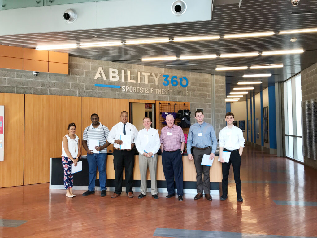 Ability360 is proactively working to improve the community by offering people with disabilities the opportunity to take advantage of sports and fitness programs that encourage self-reliance and socialization in Greater Phoenix.