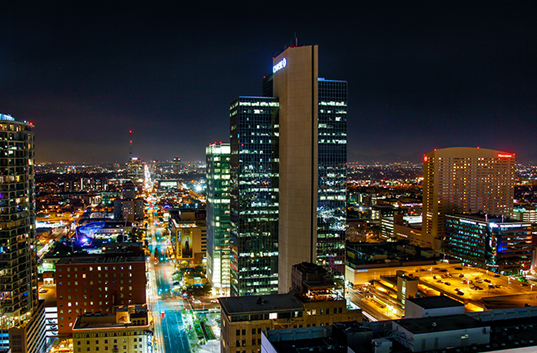 Greater Phoenix is a young region with a rich history. These pivotal moments created expansive growth and opportunity.