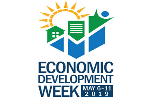 Economic development helps build our economy, works to improve well-being, and enhance quality of life for communities across the nation.