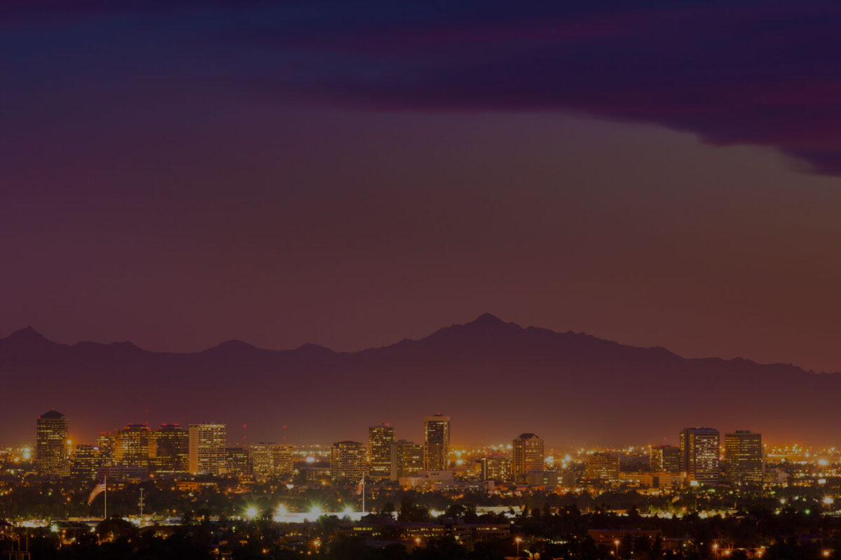 Start or Relocate Your Business to Greater Phoenix