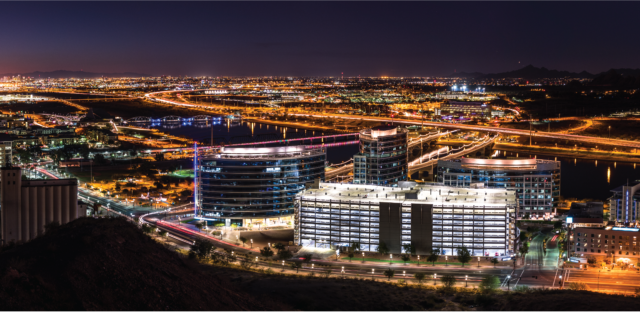 As a technology hub, Greater Phoenix is not a marketing strategy. This region is actively creating opportunities for the families and businesses that call this region home.