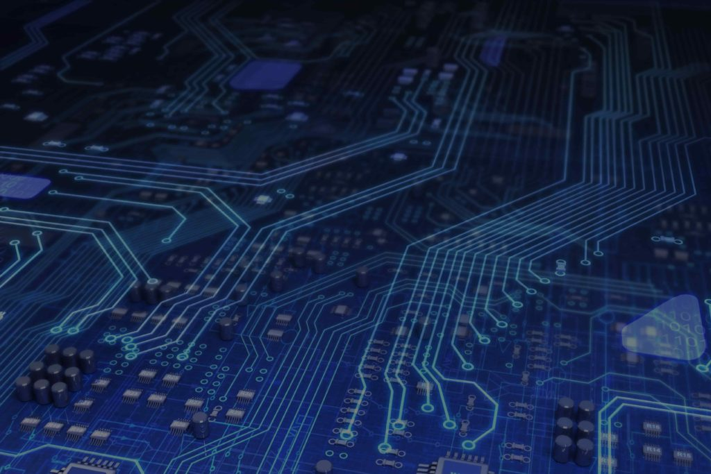 The microelectronics cluster in Greater Phoenix is poised to contribute new advanced technology and information.